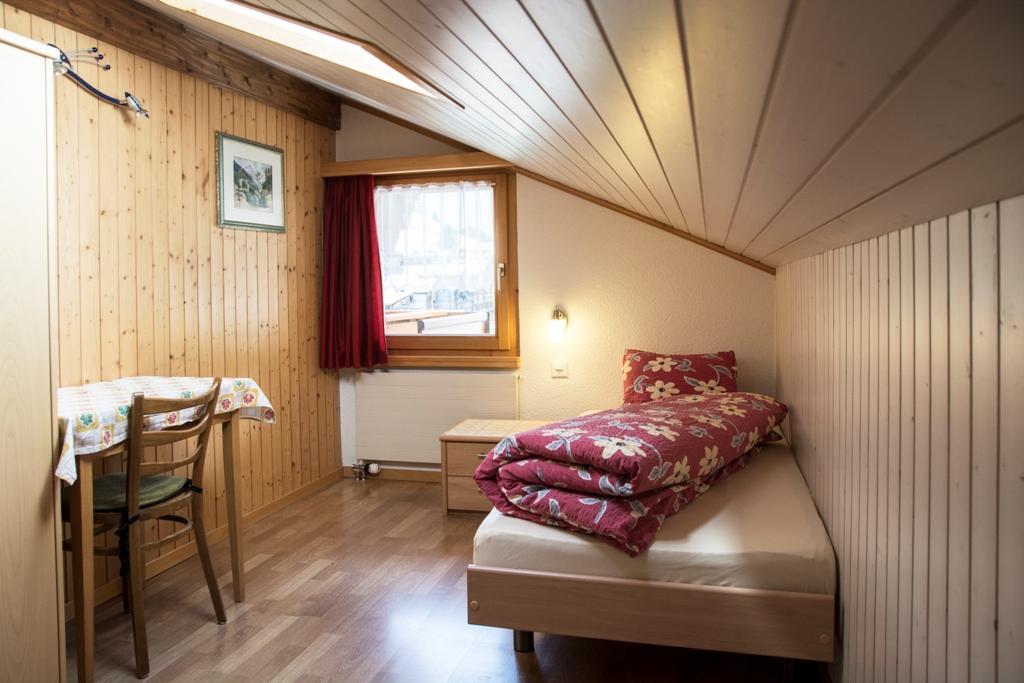 Ferienwohnung Wiedersehen 6-Bettwohnung (794567), Saas Grund, Saastal, Wallis, Schweiz, Bild 8