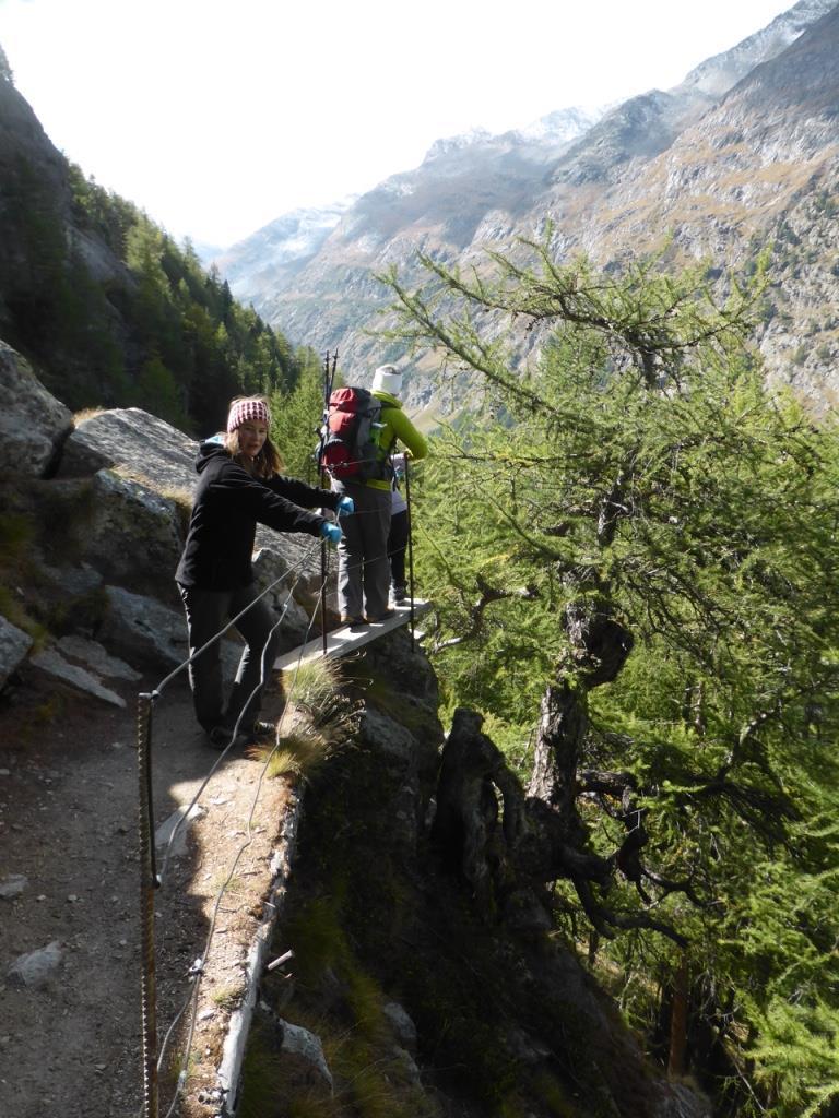 Ferienwohnung Rustica 4-Bettwohnung Nr. 4 (794533), Saas Almagell, Saastal, Wallis, Schweiz, Bild 31