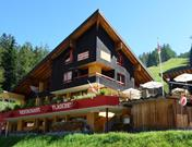 Flaschen (Torrent-Region), Hotel-Restaurant