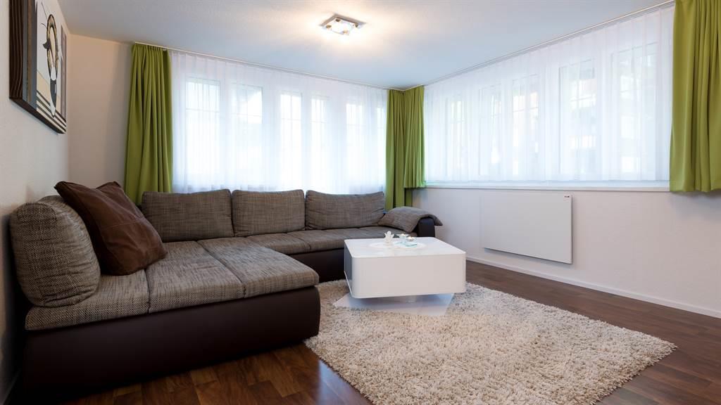 Ferienwohnung Bergheimat Appartement/Fewo (2826756), Saas Almagell, Saastal, Wallis, Schweiz, Bild 15