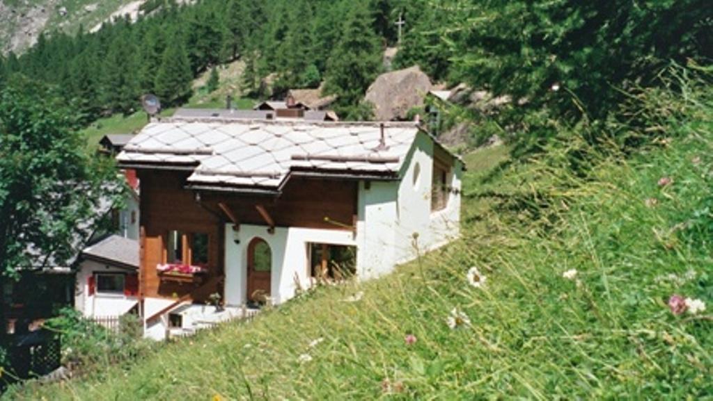 Ferienwohnung Wildi 4-Bettwohnung (794545), Saas Almagell, Saastal, Wallis, Schweiz, Bild 3