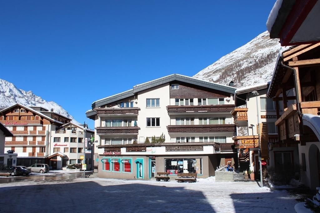 Ferienwohnung Eldorado Appartement/Fewo (2824443), Saas Almagell, Saastal, Wallis, Schweiz, Bild 2
