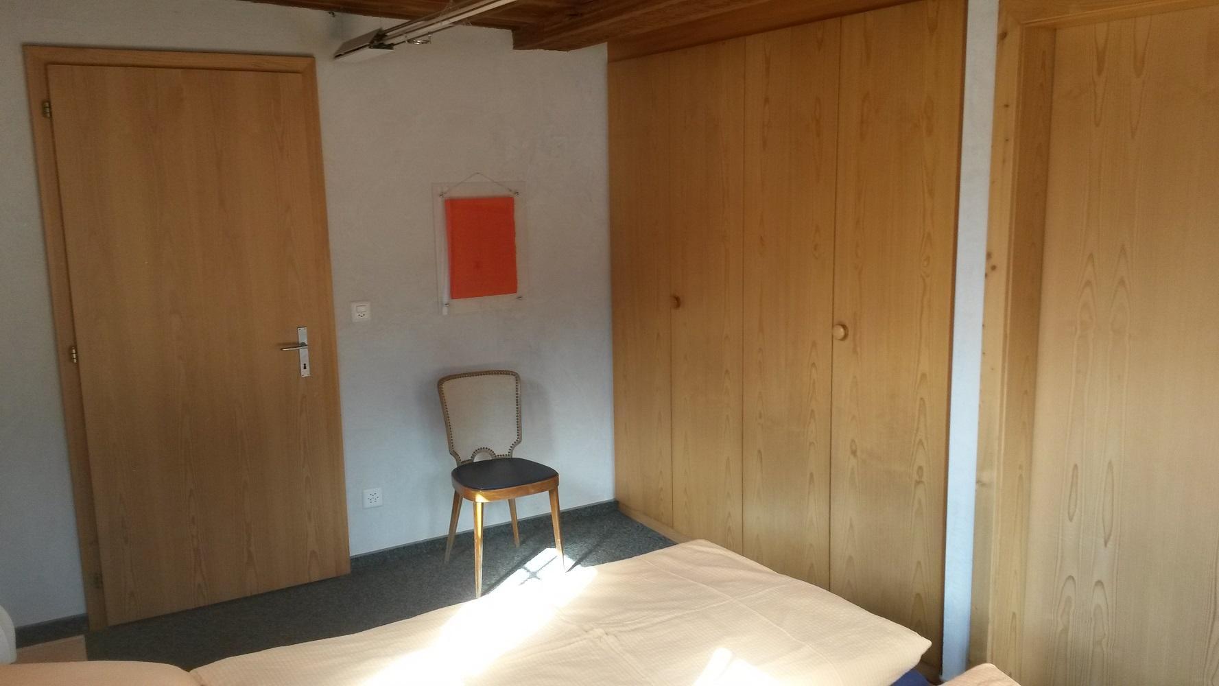 Holiday apartment ABC Ferienwohnung 1 2 Zimmerwohnung, 4-Betten (2534439), Fiesch, Aletsch - Goms, Valais, Switzerland, picture 20