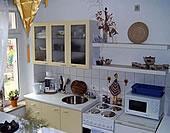 Foto Pension zur Sonne_Küchenbeispiel