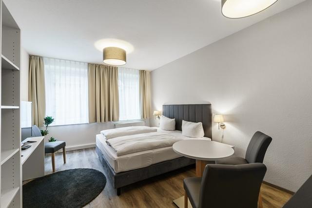 Foto Aparthotel Münzgasse - Zimmerbeispiel 1