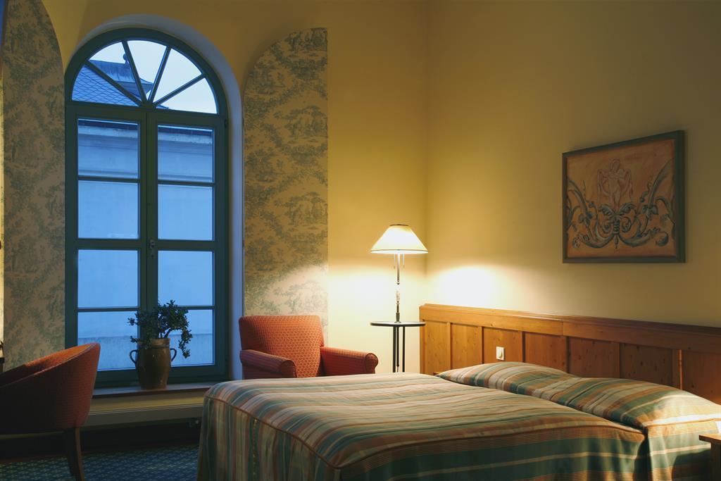 Foto Schloßhotel Pillnitz - Doppelzimmer