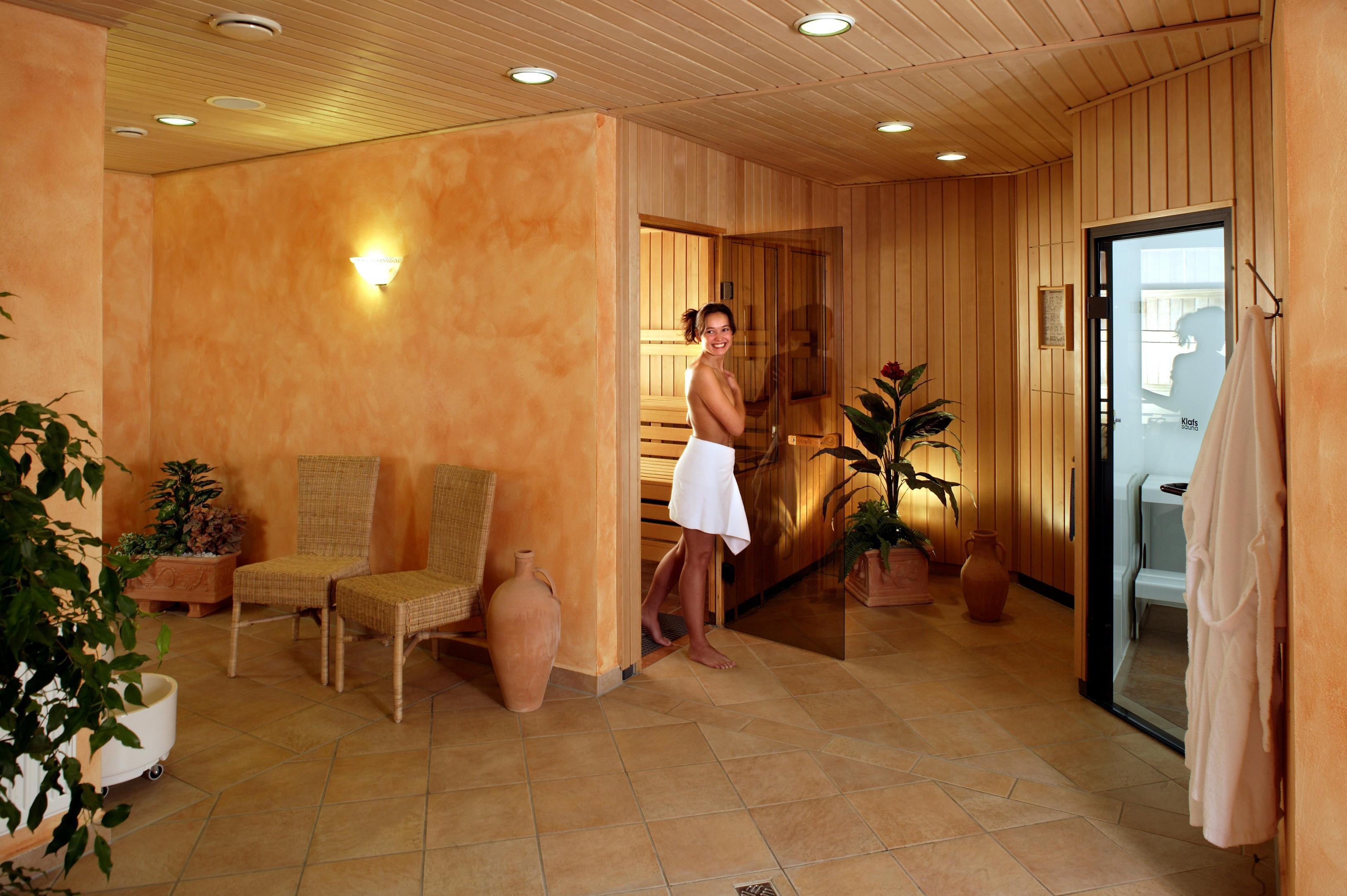 Foto Ringhotel Residenz Alt Dresden - Sauna