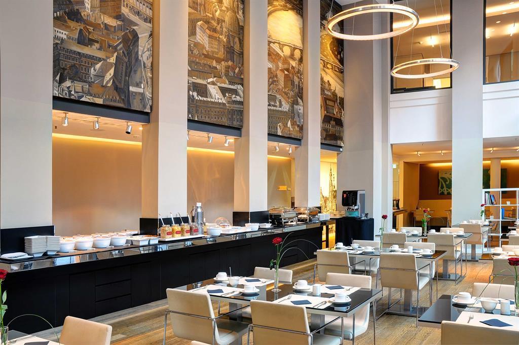 Foto Restaurant VEN