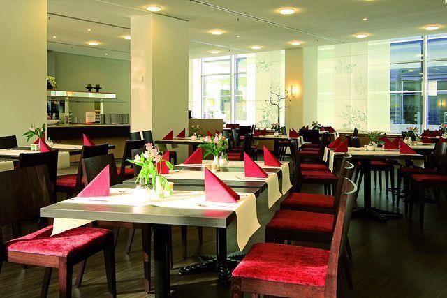Foto IBIS Hotels - Restaurant
