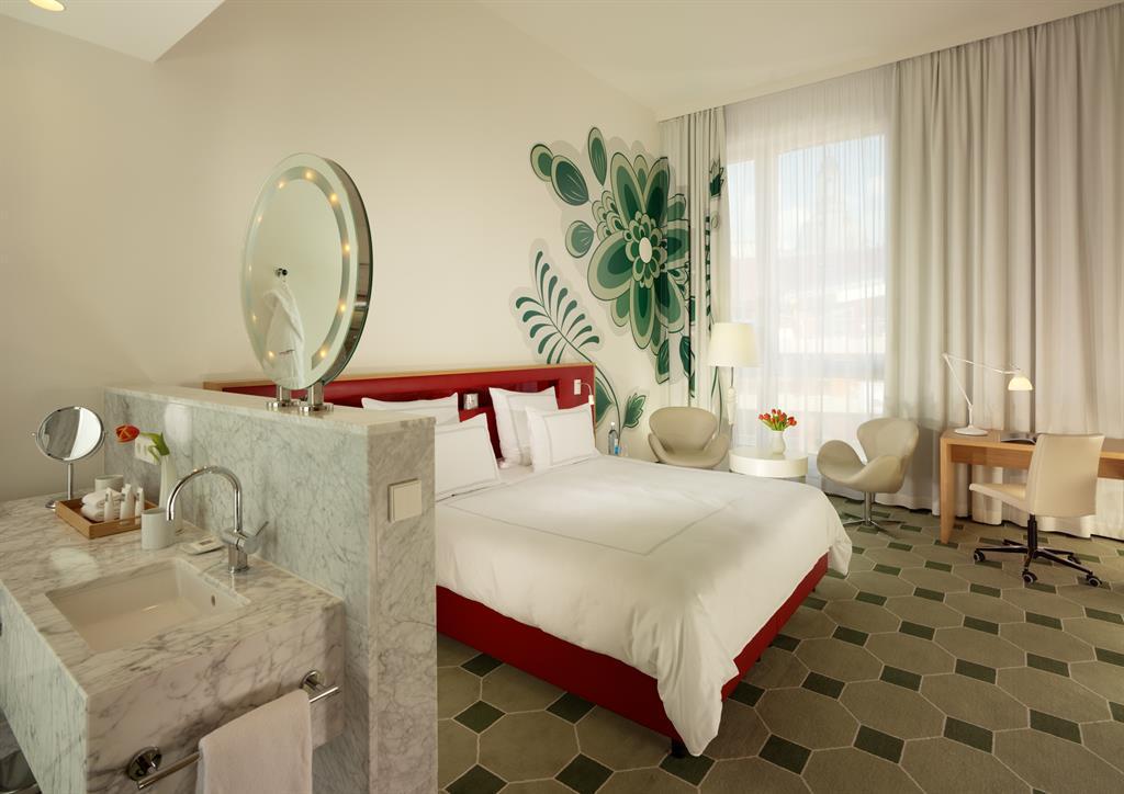 Foto Swiss Advantage Room