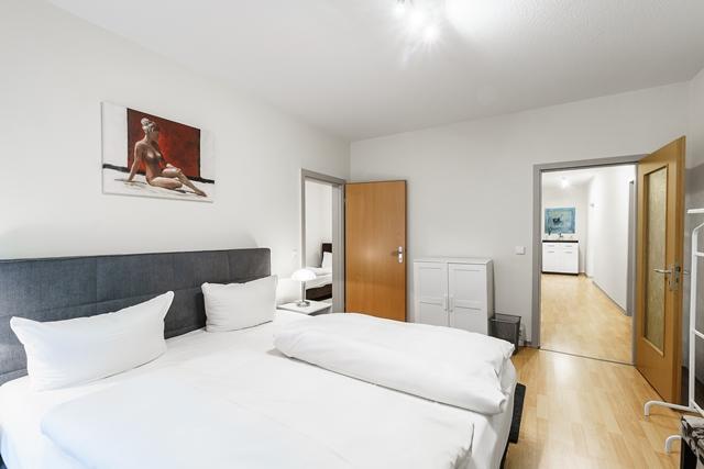 Foto Aparthotel Münzgasse - Zimmerbeispiel