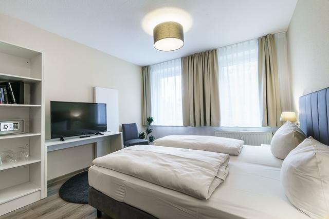 Foto Aparthotel Münzgasse - Zimmerbeispiel 2