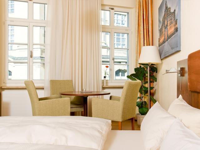 Foto Beispiel 2 Apartment