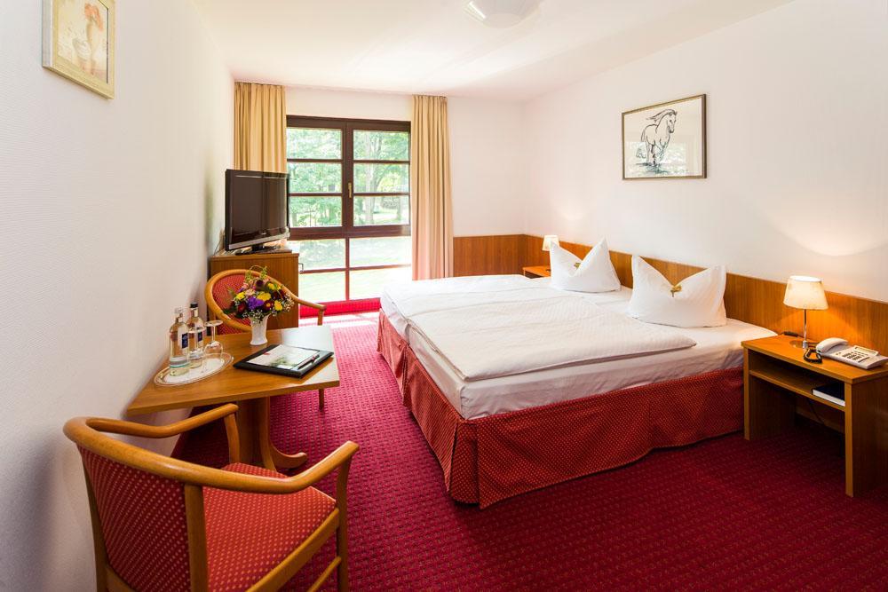 © / KIm Hotel im Park - Aussenanischt