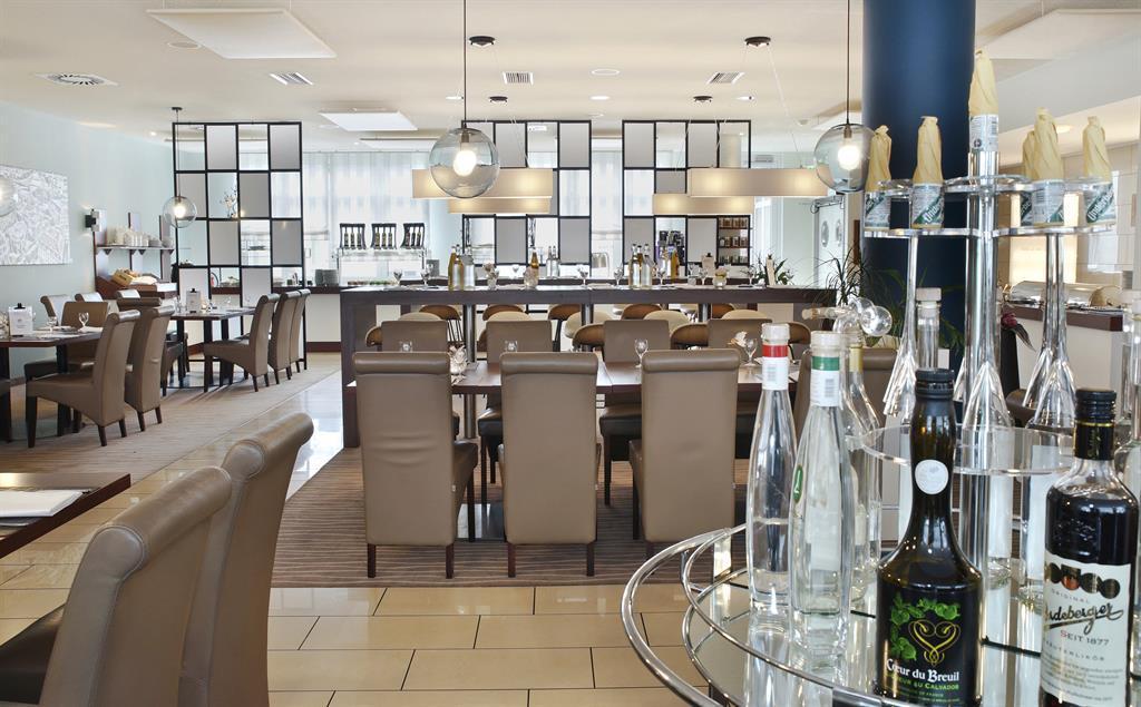 Foto stephans restaurant