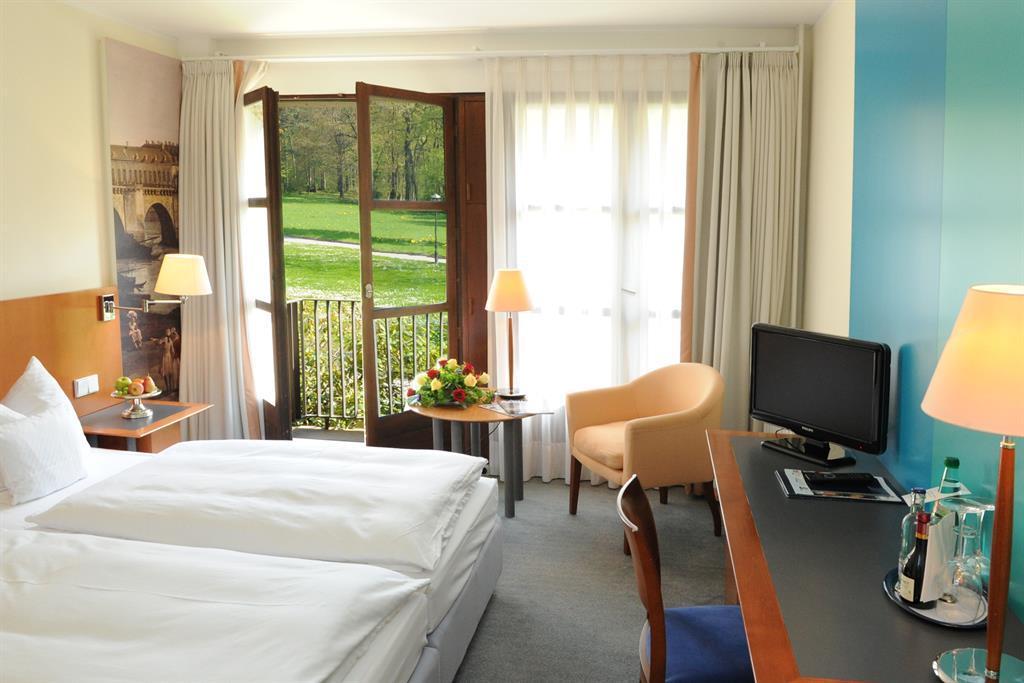 Foto Comfort-Zimmer im Kavaliershaus
