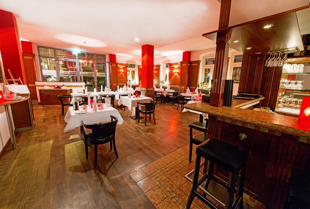 Foto Restaurant -  ZUM ROTEN EICHHÖRNCHEN