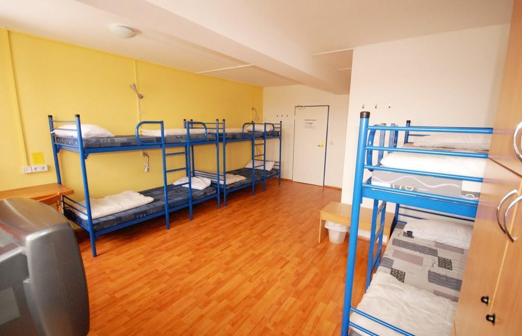 Foto A & O Hotel und Hostel - Hostelzimmer