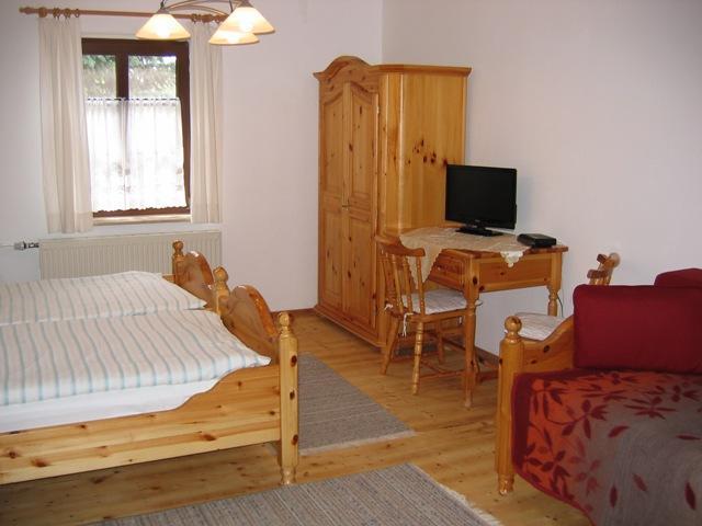 Foto Gästehof Fehrmann Zimmer Beispiel