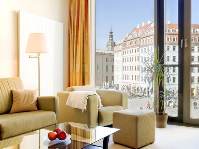 Foto Apartment Altes Dresden