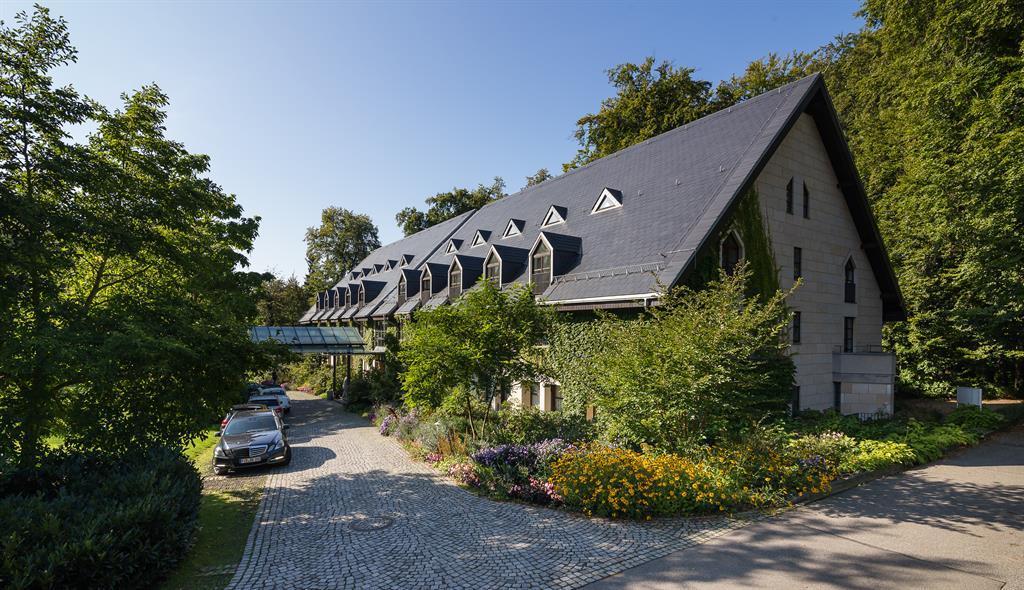 Foto Kavaliershaus von außen