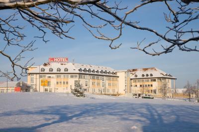 Foto Kim Hotel Dresden