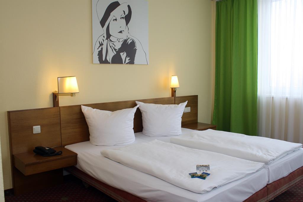 Foto Doppelzimmer