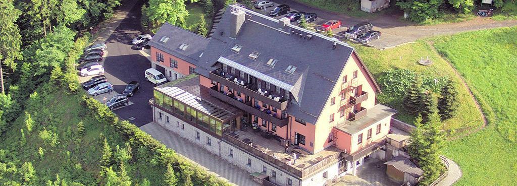 Foto Haus von oben