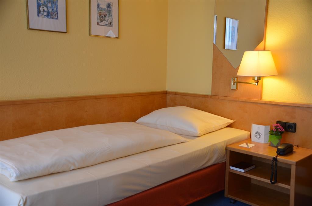 Foto Einzelzimmer 2