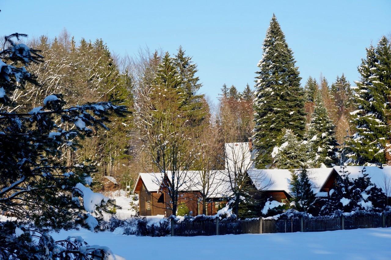 Foto Winter