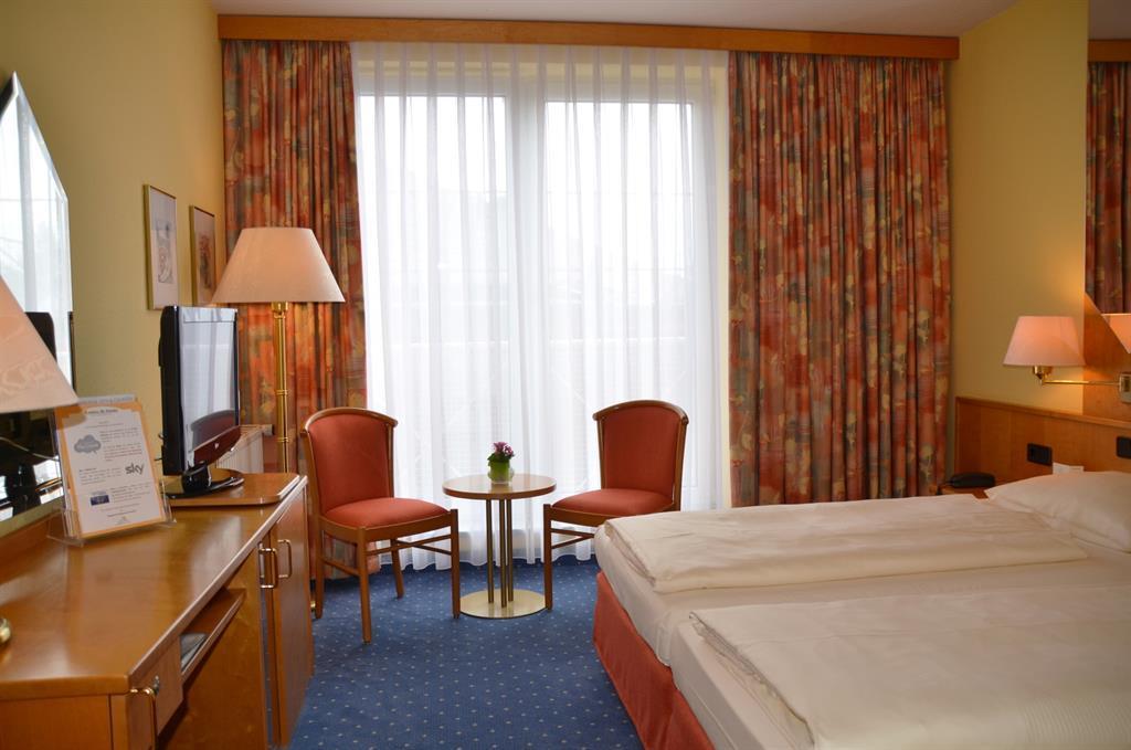 Foto Ringhotel Residenz Alt Dresden - Zimmerbeispiel