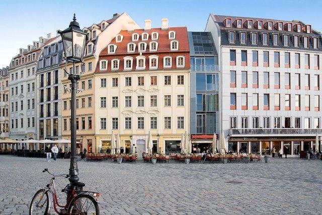 Foto Altmarktblick