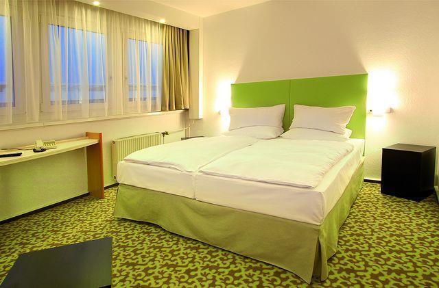 Foto IBIS Hotels -Zimmerbeispiel