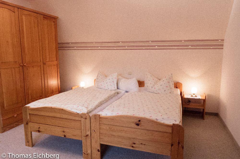Foto Schlafzimmerbeispiel