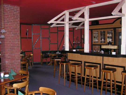 Foto Pension Sächsische Schweiz - Bar
