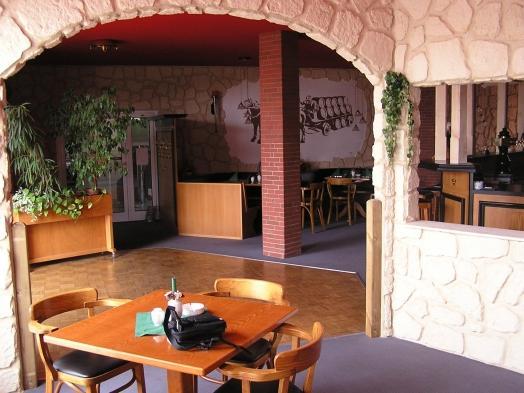 Foto Pension Sächsische Schweiz - Restaurant