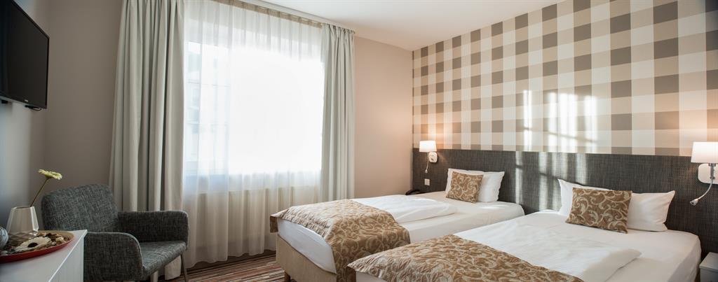 Foto Komfort Doppelzimmer IV