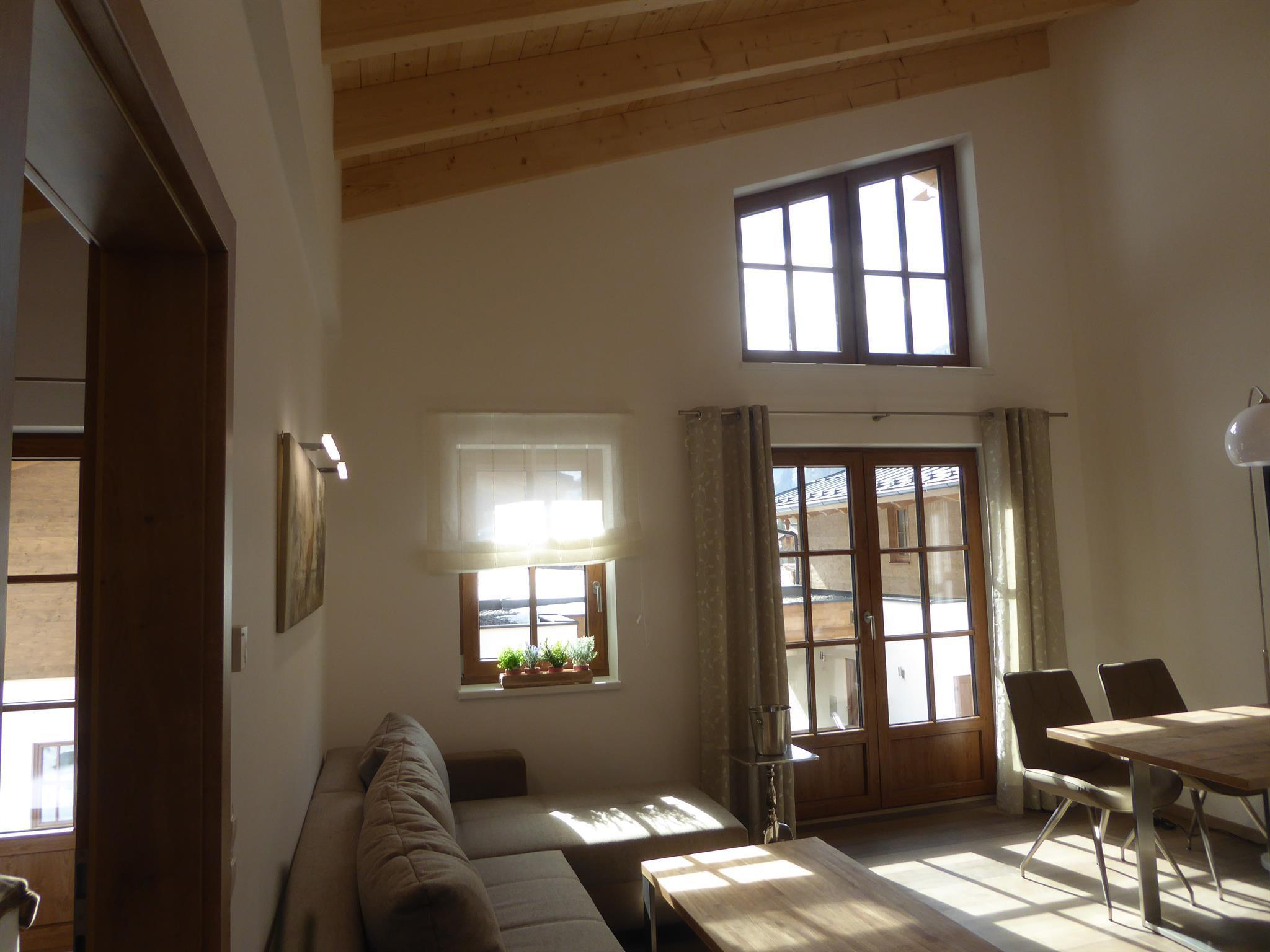 Maison de vacances Hochalmbahnen Chalet Haus 1-05, WHG. 3 (2575620), Rauris, Pinzgau, Salzbourg, Autriche, image 7