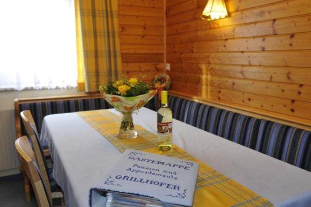 Ferienwohnung Pension Grillhofer Apartment/2 Schlafräume/Wh. Dagmar (1916342), Mauterndorf, Lungau, Salzburg, Österreich, Bild 17