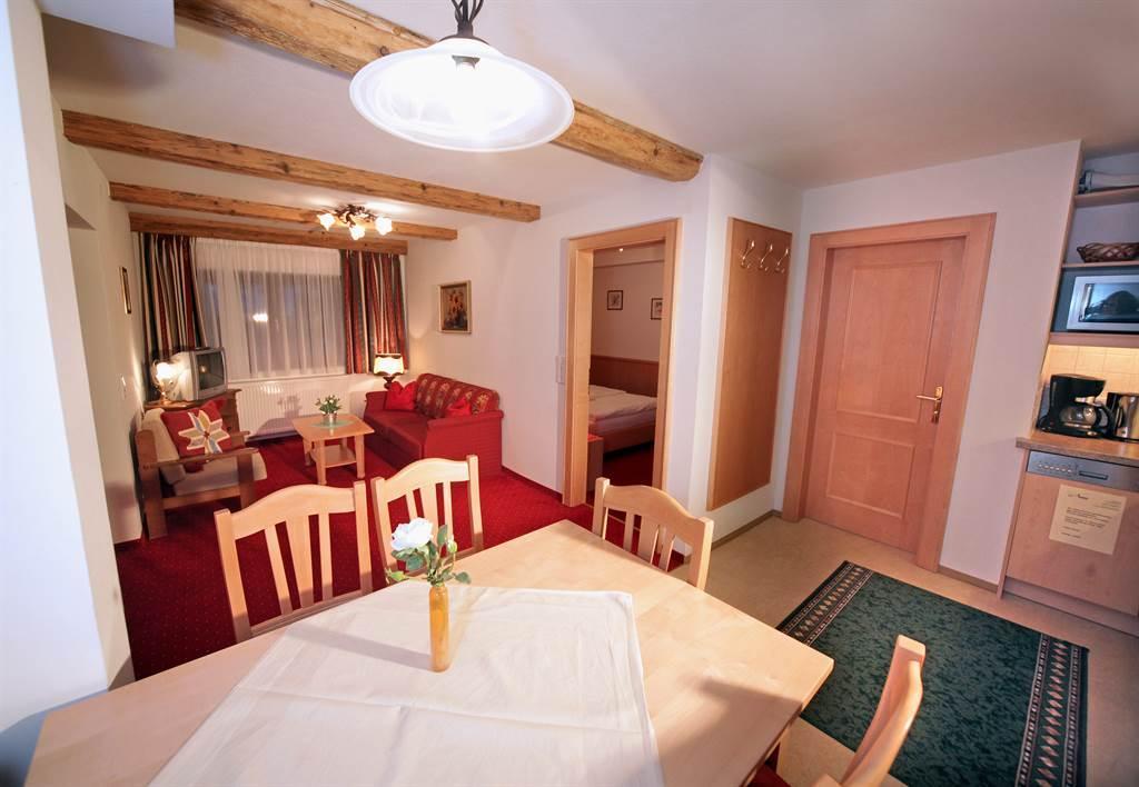 Appartement de vacances Ferienwohnungen Auer Apartment/2 Schlafräume/Dusche, WC (1916425), Lofer, Pinzgau, Salzbourg, Autriche, image 20