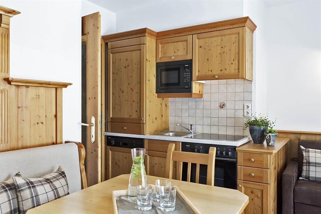 Ferienhaus Feriendorf Holzleb'n Appartement Arnika 35 m² (1916671), Großarl, Pongau, Salzburg, Österreich, Bild 46