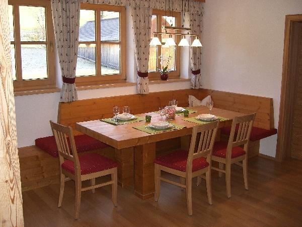 Appartement de vacances Brandstättergut Appartement/Fewo, Dusche und Bad, WC, 2 Schlafräum (2556900), Göriach, Lungau, Salzbourg, Autriche, image 18
