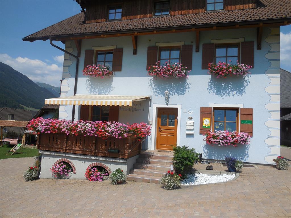 Ferienhaus Pertl - Hansalagut Ferienhaus/4 od. mehr Schlafr./Bad, WC (1916346), Mauterndorf, Lungau, Salzburg, Österreich, Bild 22