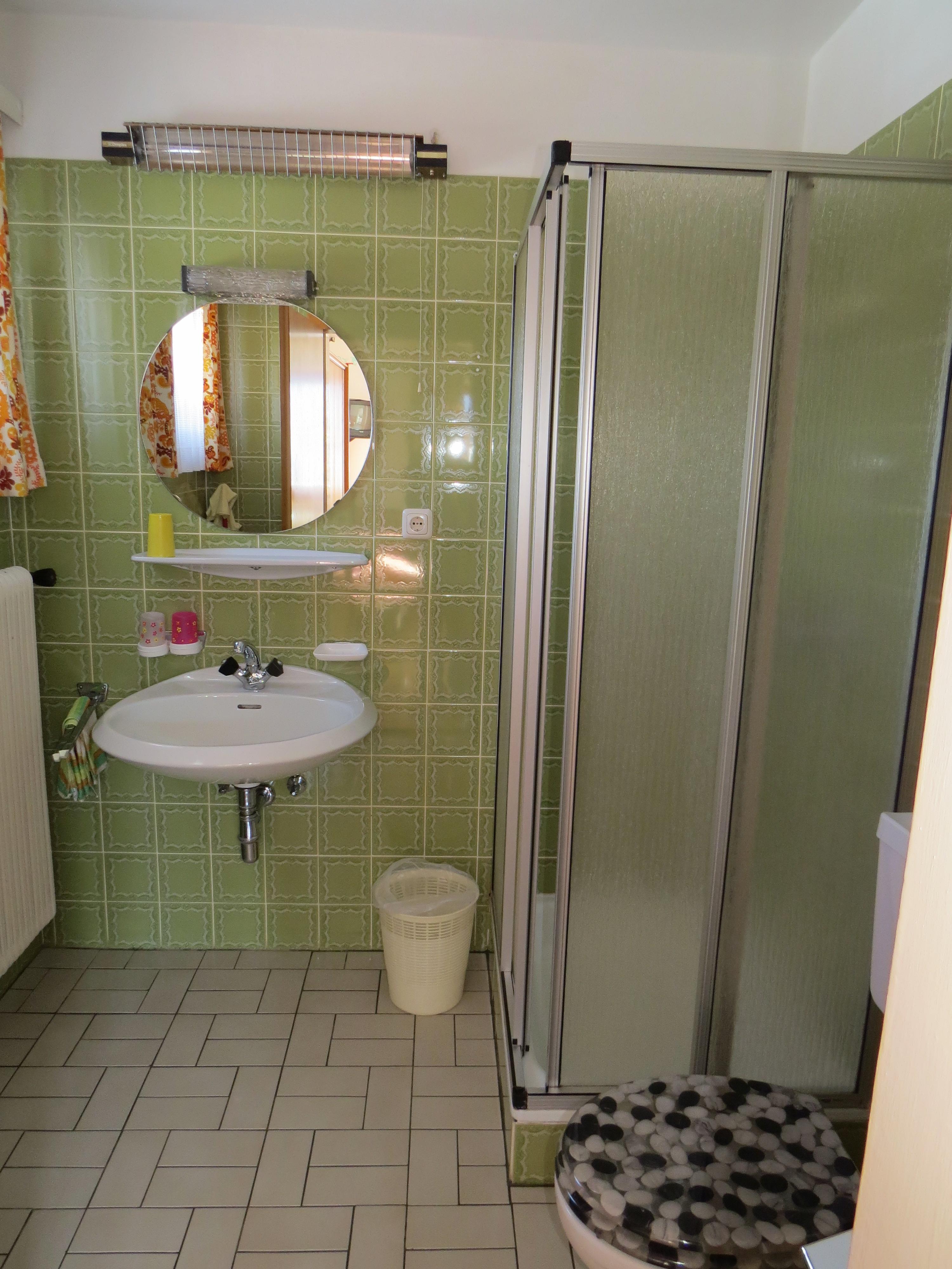 Appartement de vacances Wieser, Haus Apartment/Wohn-Schlafraum/Dusche, WC (1915961), Abtenau, Tennengau, Salzbourg, Autriche, image 13