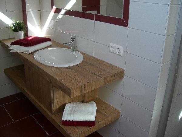 Appartement de vacances Brandstättergut Appartement/Fewo, Dusche und Bad, WC, 2 Schlafräum (2556900), Göriach, Lungau, Salzbourg, Autriche, image 23