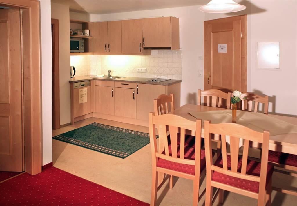 Appartement de vacances Ferienwohnungen Auer Apartment/2 Schlafräume/Dusche, WC (1916425), Lofer, Pinzgau, Salzbourg, Autriche, image 19