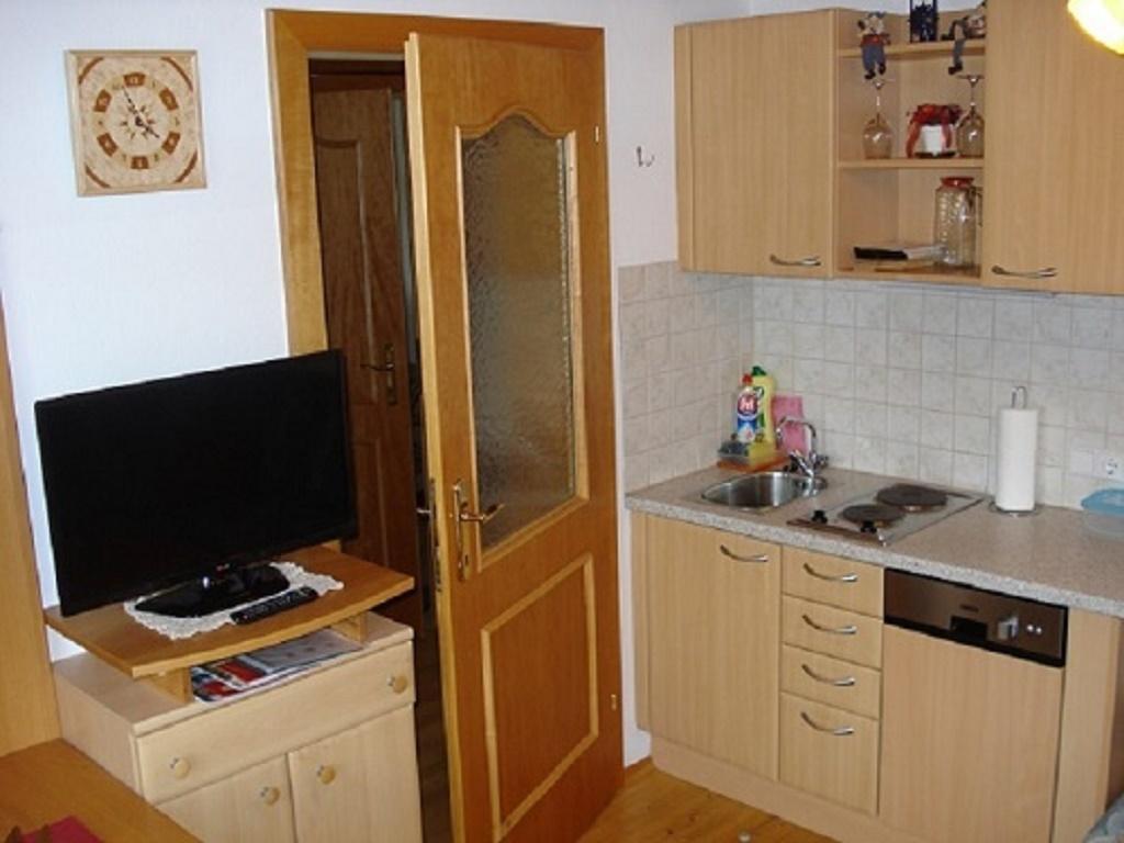 Ferienwohnung Pichler, Maxgut Apartment Nr.3/1 Schlafraum/Dusche, WC (1916363), Mariapfarr, Lungau, Salzburg, Österreich, Bild 15