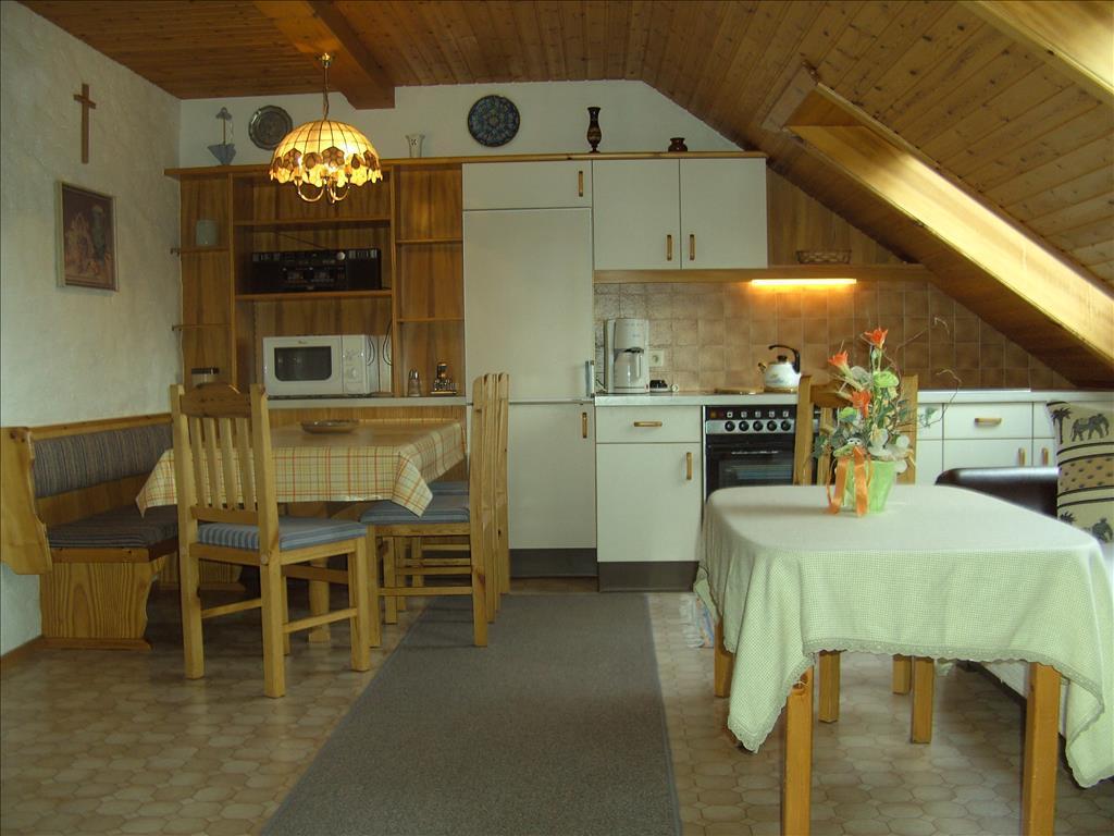 Appartement de vacances Macheiner, Gästehaus Apartment/2 Schlafräume/Dusche, WC (2470636), Mariapfarr, Lungau, Salzbourg, Autriche, image 15
