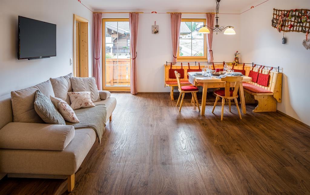 Ferienwohnung Appartementhaus Speckalm, Otto Grossegger Appartement A9 Edelweiß Sommer (2030747), St. Michael im Lungau, Lungau, Salzburg, Österreich, Bild 51