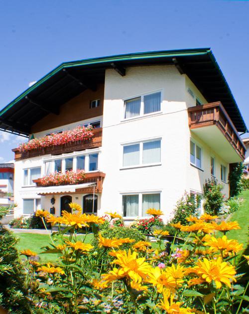Appartement de vacances Spannberger, Haus Apartment/2 Schlafräume/Dusche, WC, FW I (1915942), Abtenau, Tennengau, Salzbourg, Autriche, image 2
